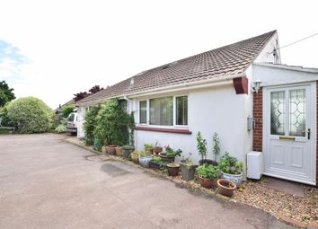 Thumbnail 4 bed bungalow for sale in High View, Freshwater, Isle Of Wight