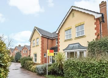 Thumbnail 4 bed detached house for sale in Kingston Upon Thames KT2,
