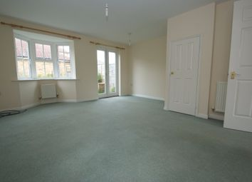 Thumbnail 3 bedroom semi-detached house to rent in Grice Close, Hawkinge, Folkestone
