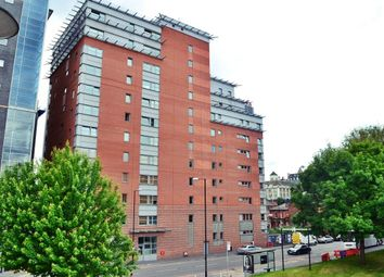 Thumbnail 2 bedroom flat to rent in Montana House, Princess Street, Manchester