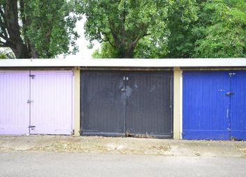 Thumbnail Parking/garage for sale in Strickland Row, Wandsworth
