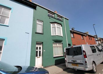 Thumbnail 5 bed terraced house for sale in Thespian Street, Aberystwyth, Ceredigion