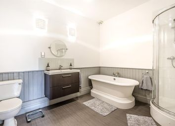 Thumbnail 3 bed mews house for sale in Gateforth Mews, Gateforth, Selby