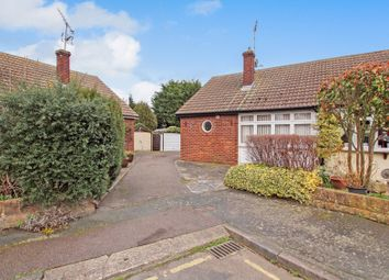 2 bed semi-detached bungalow for sale in Whitelands Close, Wickford SS11