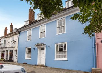 Thumbnail 5 bed terraced house to rent in Broad Street, Alresford