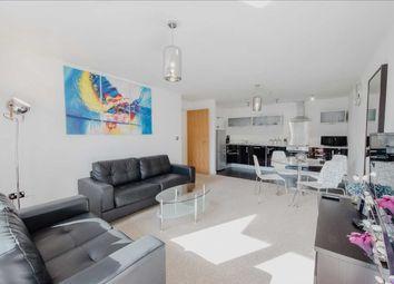 Thumbnail 2 bed flat for sale in Ruby House, 5 Merrivale Mews, Milton Keynes