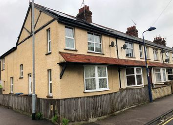 Thumbnail 5 bed end terrace house for sale in Langer Road, Felixstowe