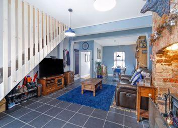 Bloomsbury Street, Cheltenham GL51. 3 bed terraced house for sale