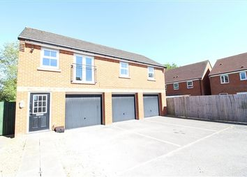 Thumbnail 2 bed flat to rent in Willow Road, Thornton-Cleveleys