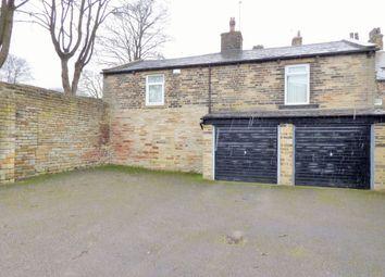 Thumbnail 1 bed bungalow for sale in Chapel Mews Chapel Lane, Allerton, Bradford