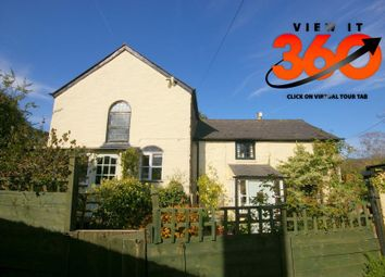 Thumbnail 3 bed detached house for sale in Mill Street, Withycombe, Minehead