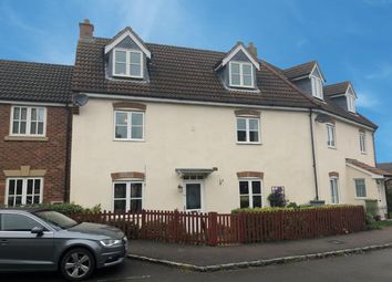 4 bed terraced house for sale in Queensbury Lane, Monkston Park, Milton Keynes MK10