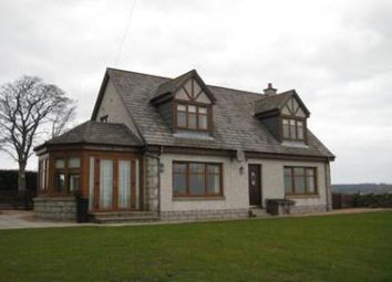Thumbnail 5 bed detached house to rent in Milltimber, Aberdeen AB13,