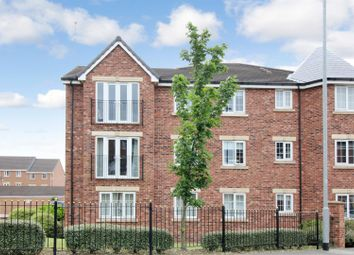 Thumbnail 2 bedroom flat for sale in New Forest Way, Middleton, Leeds
