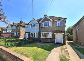 Thumbnail 3 bed semi-detached house to rent in London Road, Rayleigh, Essex