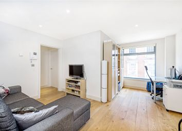 Thumbnail 1 bed flat for sale in Willow Place, London
