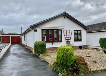 Thumbnail 3 bed detached bungalow for sale in Brynglas, Penygroes, Llanelli