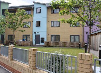 Thumbnail 2 bedroom flat to rent in Goodhind Street, Easton, Bristol