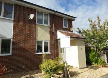 Thumbnail 2 bed semi-detached house to rent in Farm Close, Thornton