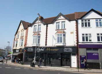 Thumbnail Room to rent in High Street, Westbury-On-Trym, Bristol