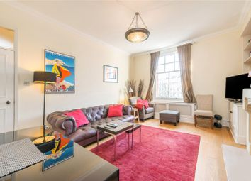 Thumbnail 2 bed flat to rent in Warrington Crescent, Little Venice, London