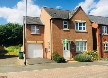Thumbnail 4 bed property to rent in East Street, Warsop Vale, Mansfield