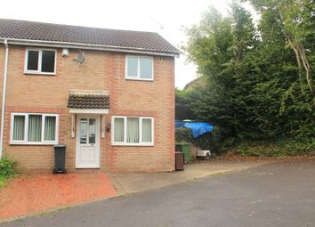 Thumbnail 3 bed end terrace house for sale in Pinecrest Drive, Thornhill, Cardiff