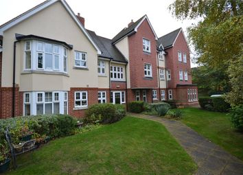 Thumbnail 1 bed property for sale in Sycamore Grange, Branksomewood Road, Fleet