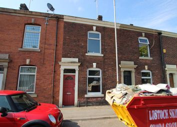 2 bed terraced house for sale in Branch Road, Lower Darwen, Darwen BB3
