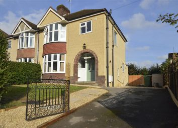 Thumbnail 3 bed semi-detached house for sale in Downfield, Stroud, Gloucestershire