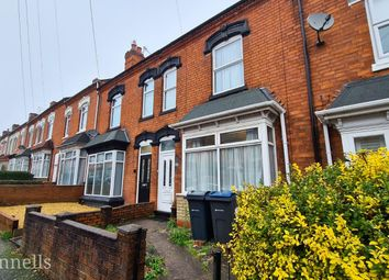 Thumbnail 3 bed terraced house to rent in Florence Road, Acocks Green, Birmingham