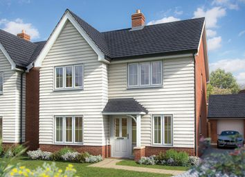 """Thumbnail 4 bed detached house for sale in """"The Juniper"""" at Headcorn Road, Staplehurst, Tonbridge"""