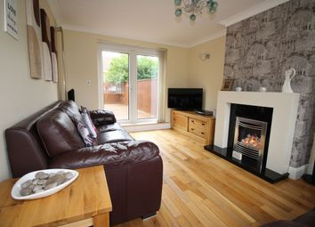 Thumbnail 2 bed semi-detached house to rent in Ribchester Close, Stockton-On-Tees