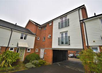 Englefield Way, Basingstoke RG24. 2 bed flat for sale