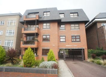 Thumbnail 2 bed flat for sale in Station Road, New Barnet