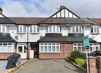 Thumbnail 3 bed detached house for sale in Harrow Avenue, Enfield