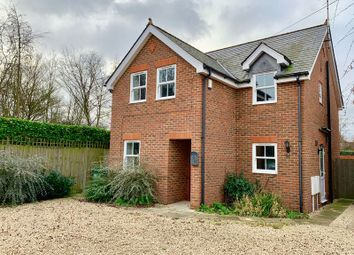 Thumbnail 4 bed detached house for sale in Straight Bit, Flackwell Heath, High Wycombe