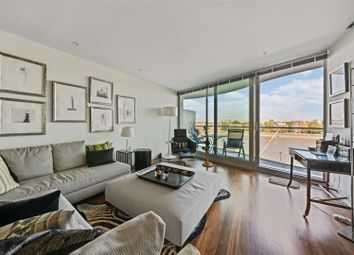 Thumbnail 2 bed flat for sale in Hester Road, London