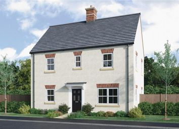 "Thumbnail 4 bed detached house for sale in ""Emerson"" at Ellison Drive, Banbury"