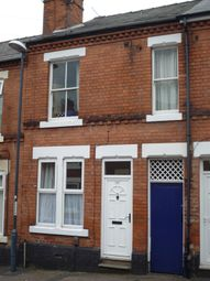 Thumbnail 5 bedroom terraced house for sale in Brough Street, Derby