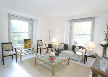 Thumbnail 4 bedroom flat to rent in Fitzjames Avenue, London