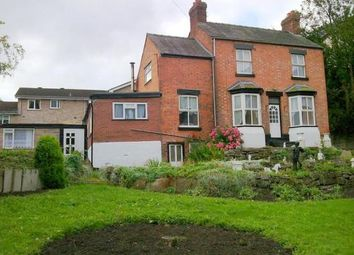 Thumbnail 3 bed detached house for sale in Chapel Street, Y Trallwng