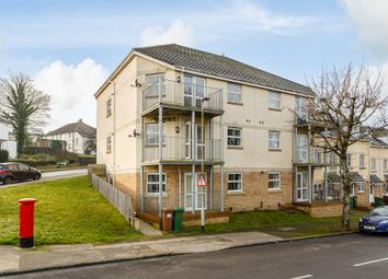Thumbnail 2 bedroom flat for sale in West Malling Avenue, Plymouth
