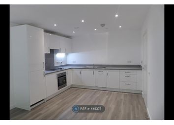 Thumbnail 2 bed flat to rent in Grosvenor Court, London