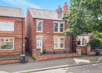 Thumbnail 3 bedroom detached house to rent in Little Hallam Lane, Ilkeston