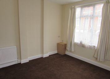 Thumbnail 1 bed flat to rent in Gordon Street, Kettering