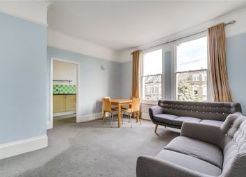 Thumbnail 2 bed flat to rent in Sibella Road, London