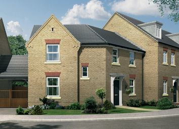 Thumbnail 3 bed semi-detached house for sale in Plot 57, The Mounts, Off Haroldgate, Whitchurch