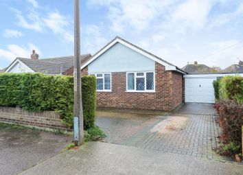 Thumbnail 2 bed detached bungalow for sale in Camden Road, Broadstairs