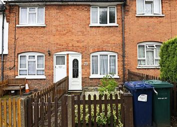 Thumbnail 2 bed terraced house for sale in Queens Road, Finchley, London